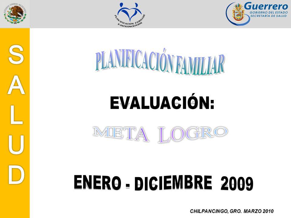 CHILPANCINGO, GRO. MARZO 2010