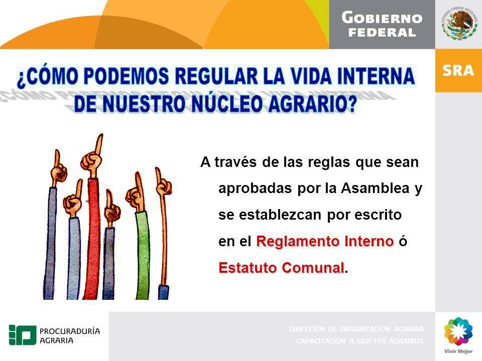 DIRECCIÓN DE ORGANIZACIÓN AGRARIA CAPACITACIÓN A SUJETOS AGRARIOS Procuraduría Agraria Si necesitas más información o una asesoría, acércate a la Residencia de la Procuraduría Agraria más cercana a tu domicilio, llama sin costo al 01800 228 2263 www.pa.gob.mx ó consulta la página www.pa.gob.mx TODOS NUESTROS SERVICIOS SON GRATUITOS Procuraduría Agraria Si necesitas más información o una asesoría, acércate a la Residencia de la Procuraduría Agraria más cercana a tu domicilio, llama sin costo al 01800 228 2263 www.pa.gob.mx ó consulta la página www.pa.gob.mx TODOS NUESTROS SERVICIOS SON GRATUITOS