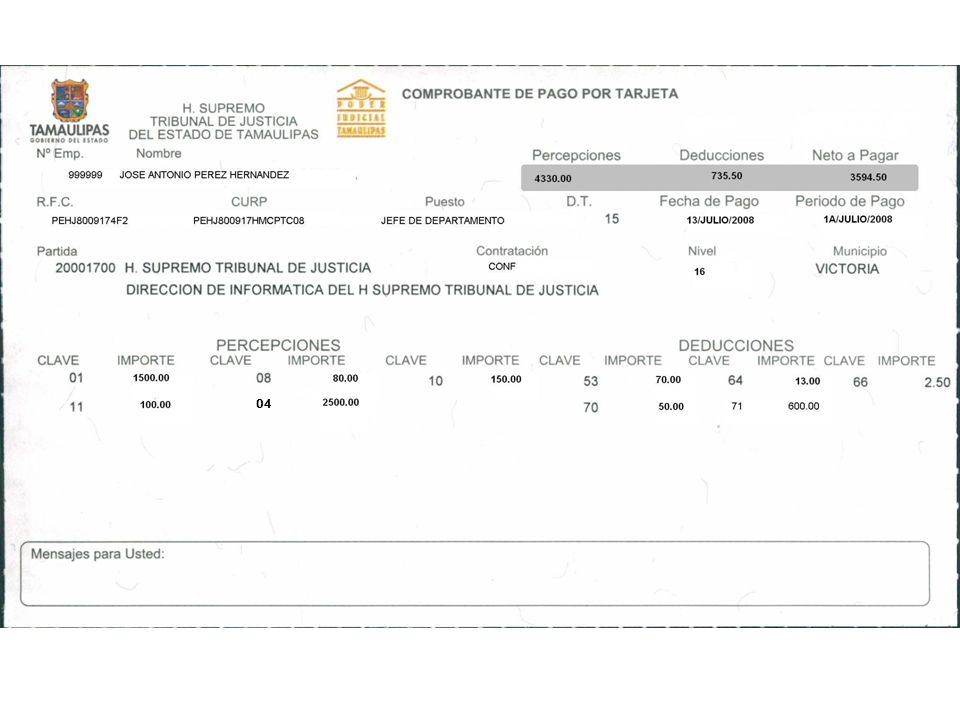 3 090094-33 MUEBLERIA SILVA 2008/01/30 2 $7,000.00 $1,000.00 1 3 10008002 UPYSSET 2008/11/30 2 $14,400.00 $600.00 1 3 2010101 MUEBLERIA POPULAR 2008/04/30 1 $5,400.00 $200.00 2