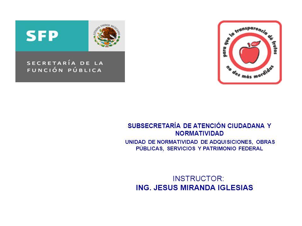 72 Gracias por su participación www.funcionpublica.gob.mx CONSULTAS: Dirigirse al Titular de la UNAOPSPF normatop@funcionpublica.gob.mx TEL.