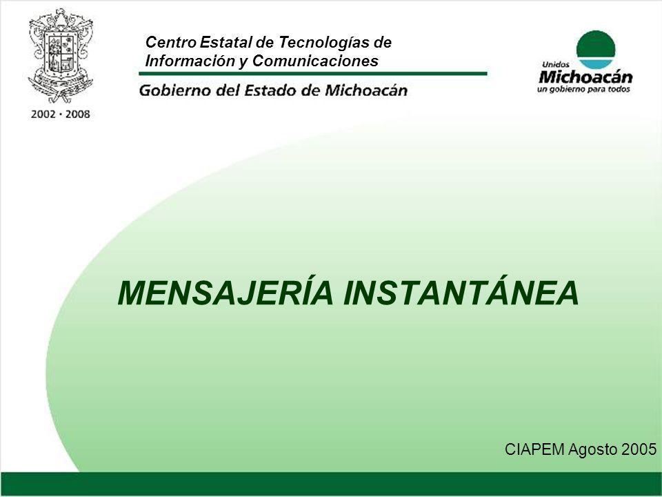 C E T I C Agenda Introducción Antecedentes Objetivos de la Solución Opciones Tecnológicas Arquitectura de la Solución Funcionalidad lograda Conclusiones