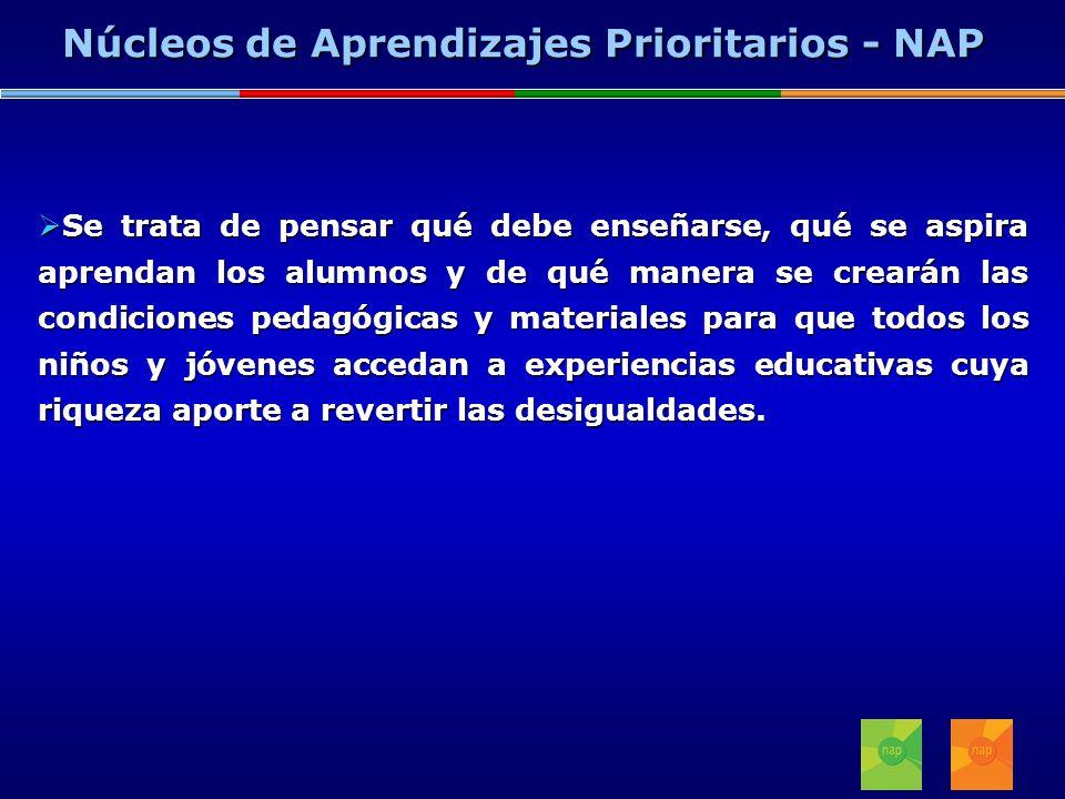 El Ministerio de Educación, Ciencia y Tecnología de la Nación para acompañar la política del Consejo Federal de Cultura y Educación Está produciendo MATERIALES para acompañar en su tarea a escuelas, maestros y familias.