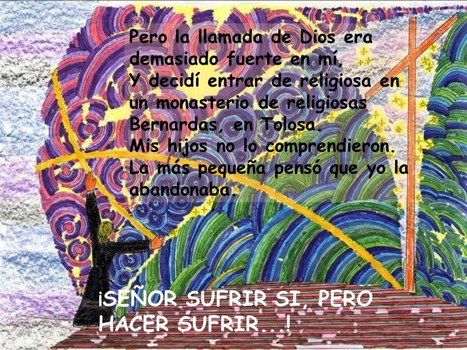 La perdida de mis seres más queridos: Mi padre, mi tío Miguel,mi esposo y el mayor de mis hijos me llenaron de dolor.
