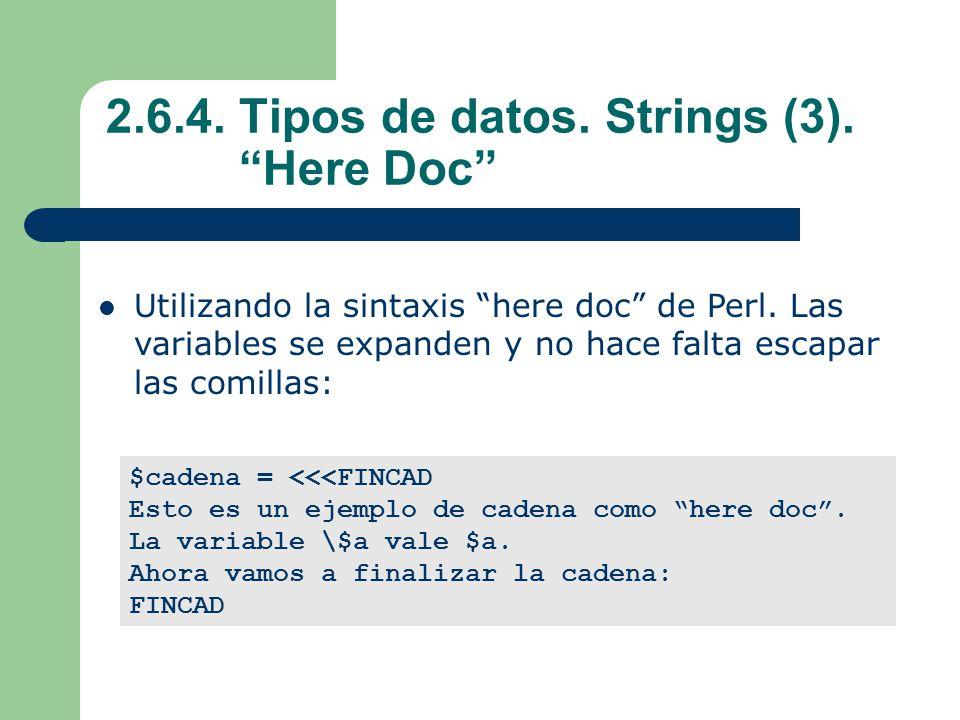 2.6.4.Tipos de datos. Strings (3).