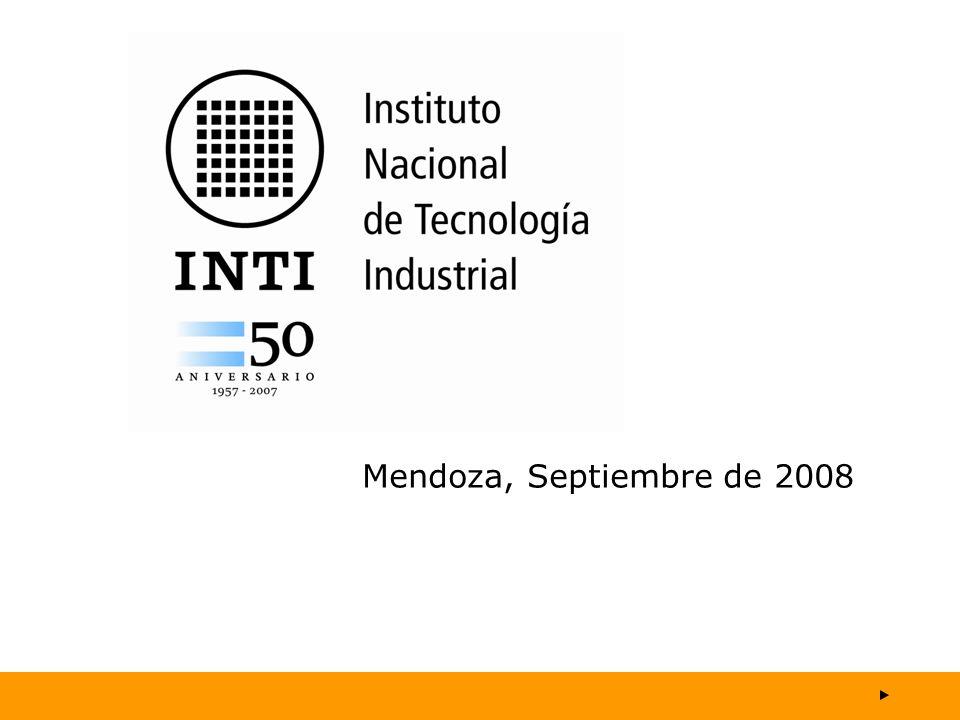 Mendoza, Septiembre de 2008