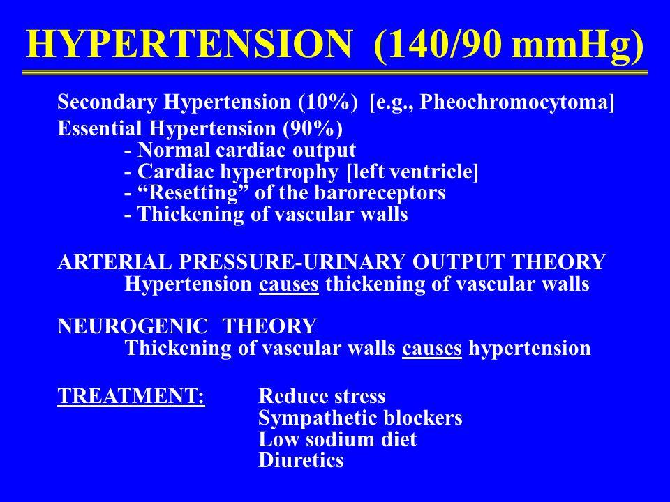 Regulación hormonal Adrenalina y noradrenalina –Médula adrenal Renina-angiotensina-aldosterona –Renina del riñón –Angiotensina, una proteína plasmátic