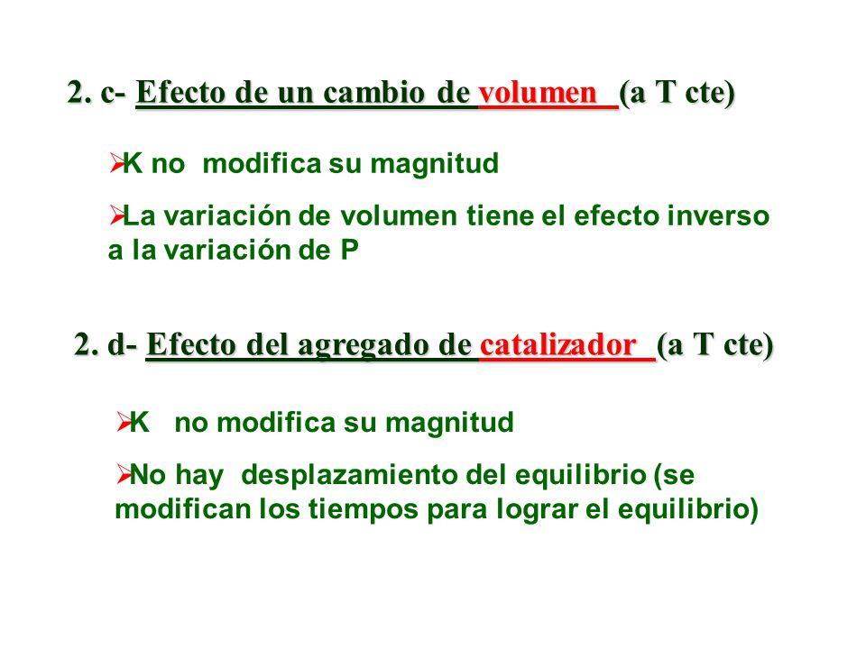 B1) Reacción de disociación Hallar la relación grado de disociación ( ) - presión total para cada reacción en particular En general, relación inversa