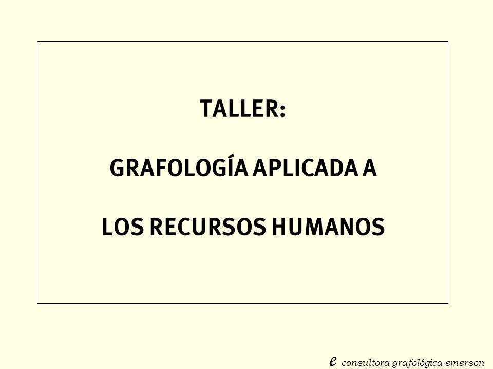 Letras Reflejas (2) p: relaciòn laboral, realizaciòn de las actividades, honestidad.