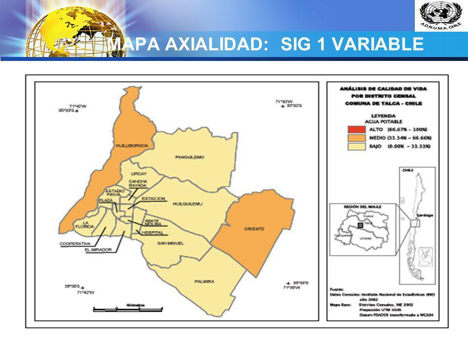 LOGO MAPA AXIALIDAD: SIG 1 VARIABLE
