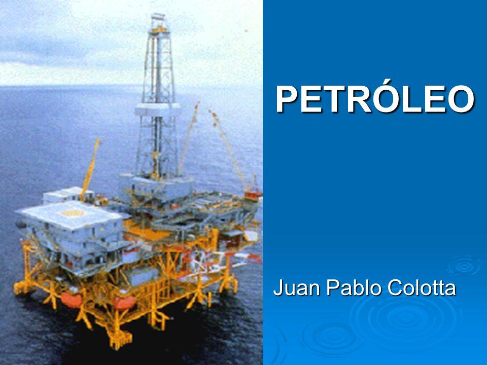 Proviene del Latín, y significa ACEITE DE PIEDRA Es la fuente natural más abundante Es la fuente natural más abundante de hidrocarburos de hidrocarburos