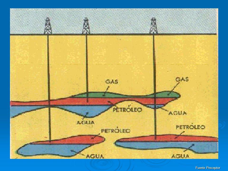 Se considera al petróleo como una mezcla compleja de hidrocarburos, formada por centenares de compuestos.