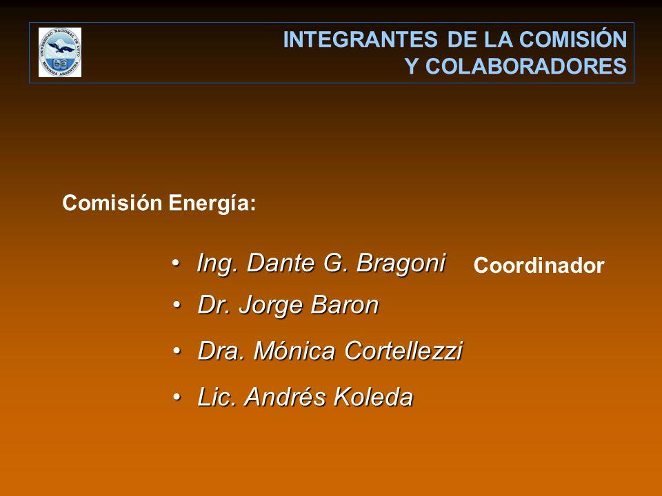 Dr.Jorge BaronDr. Jorge Baron Dra. Mónica CortellezziDra.