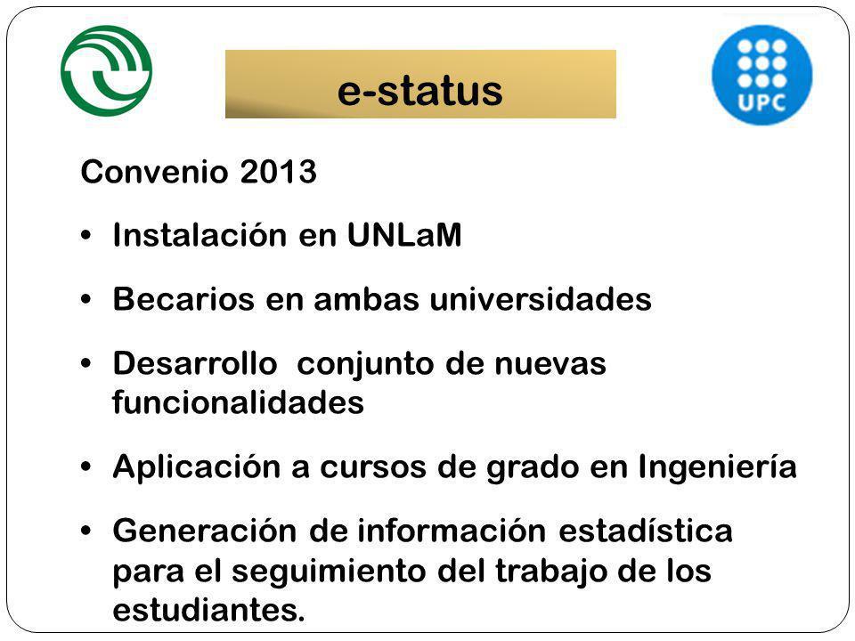 e-status FORTALEZA DIDÁCTICA: La retroalimentación cataliza el aprendizaje.