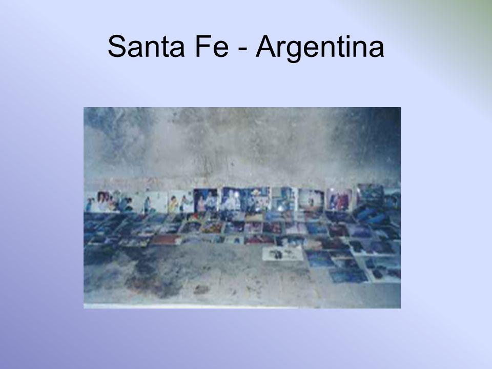 Santa Fe - Argentina