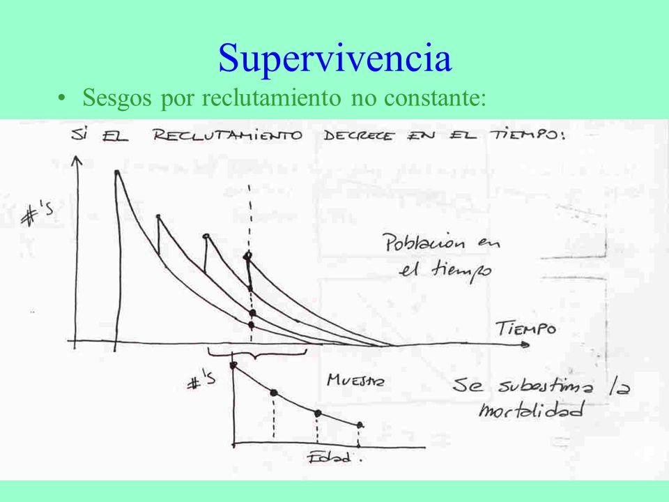 17 Matriz de Leslie Propiedades matemáticas de la matriz de proyección.