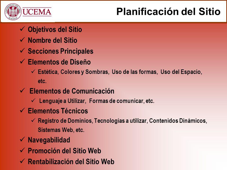 Algunos Conceptos Internet.World Wide Web (www) Sitios y páginas Web.