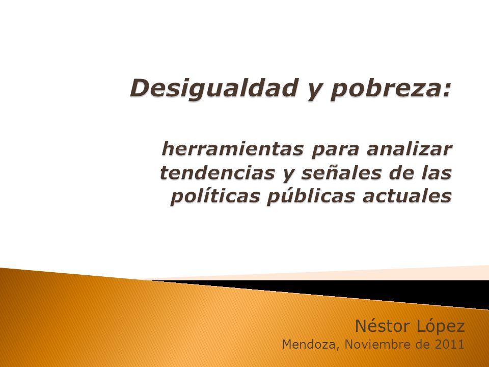 Néstor López Mendoza, Noviembre de 2011