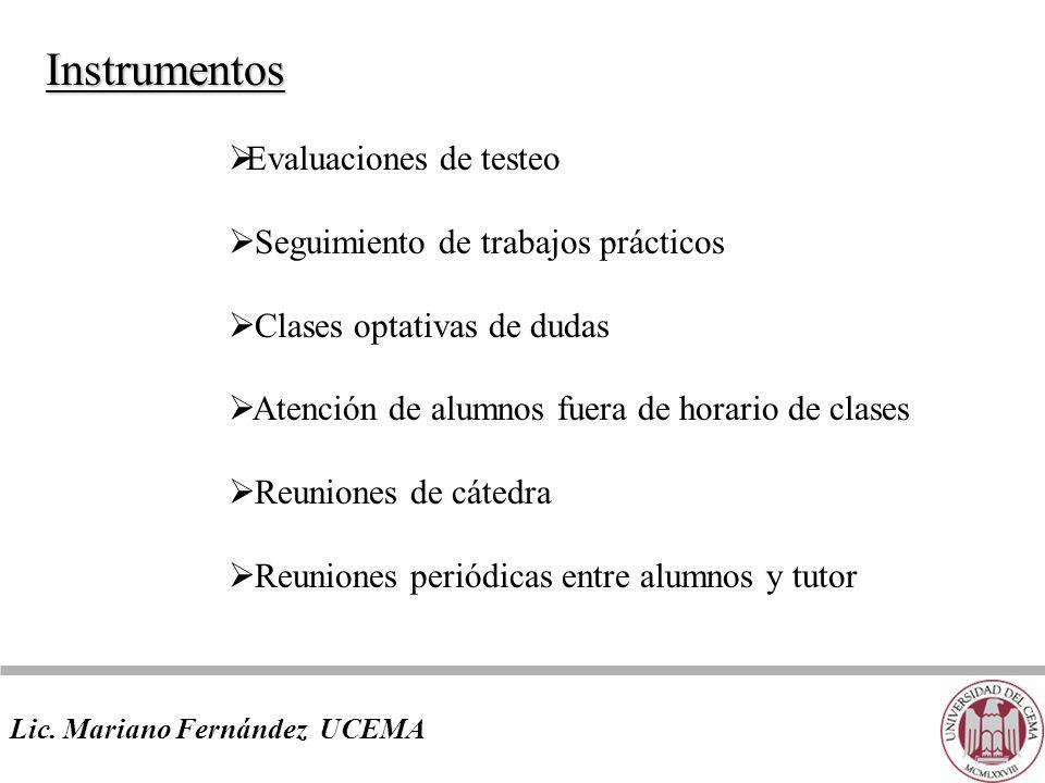 Instrumentos Lic.