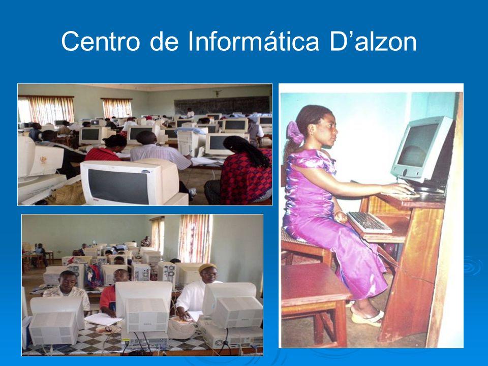 Centro de Informática Dalzon