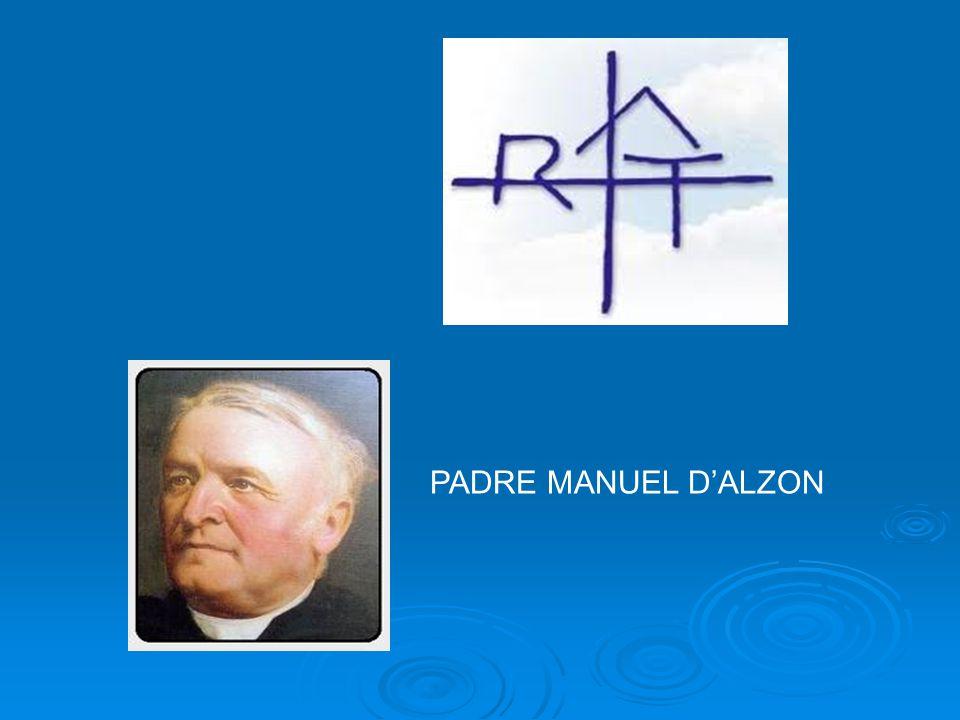 PADRE MANUEL DALZON