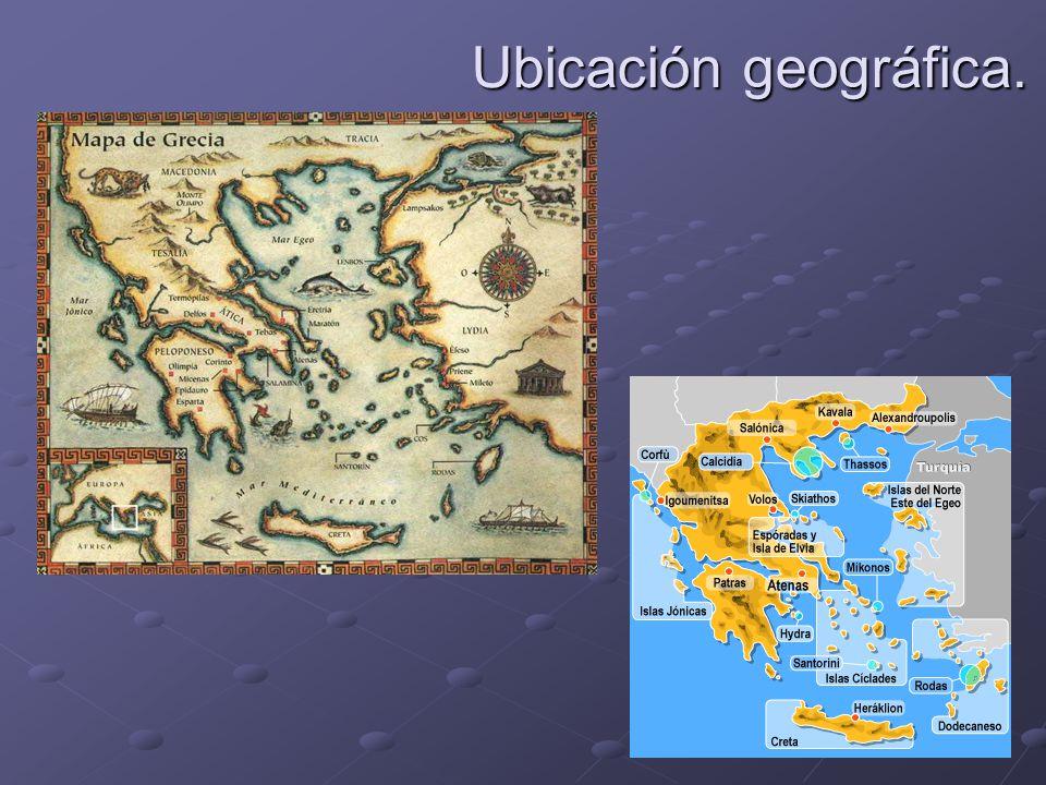 Grecia clásica: 480-330 aC Discobolo de Mirón, 450 aC Poseidón, 480 aC Auriga de Delfos, 480 aC Doríforo de Policleto, 450aC Atenea de Fidias, 440 aC, aprox.