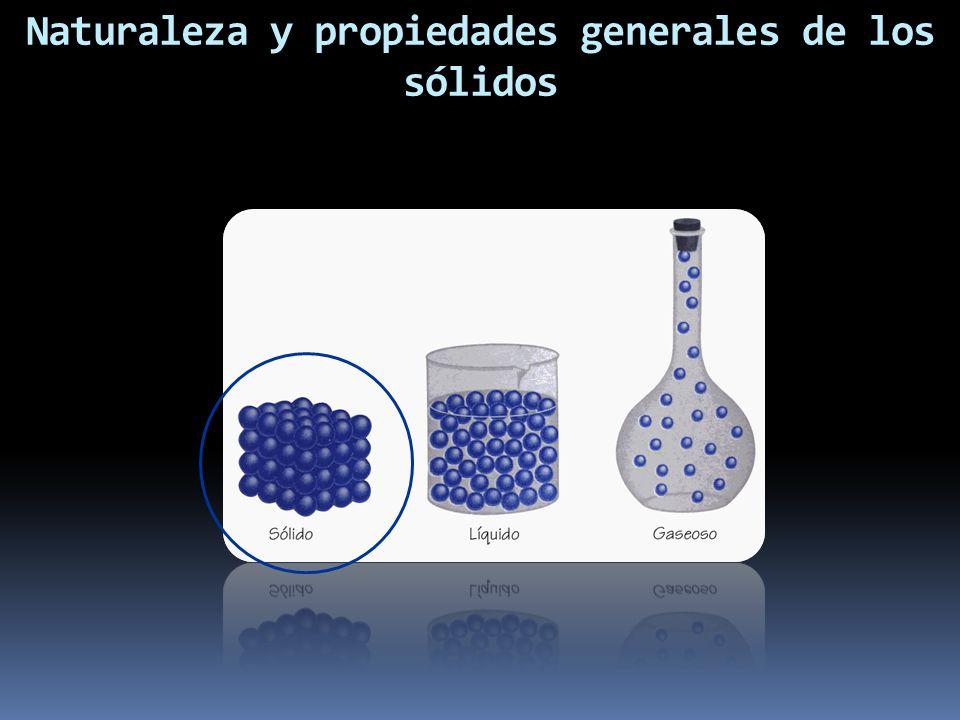 PUNTO DE FUSIÓN Y PUNTO DE EBULLICIÓN Propiedades características de las sustancias que nos permite identificarlas.Propiedades características de las sustancias que nos permite identificarlas.