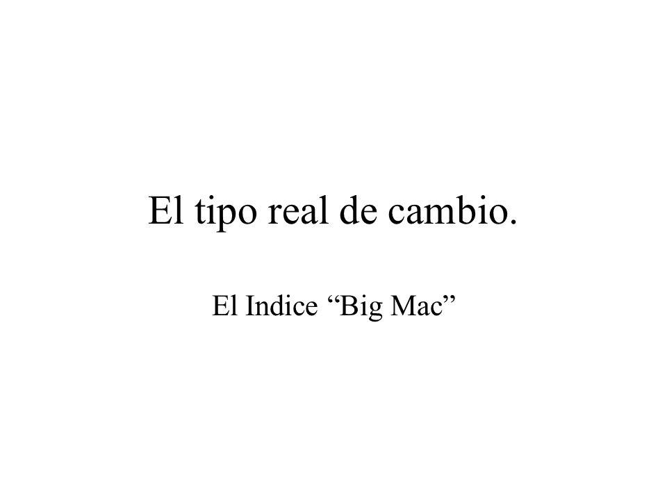 Si alguien compra un Big Mac en Argentina (Buenos Aires, Julio 25, 2011) tiene que pagar 20 pesos.