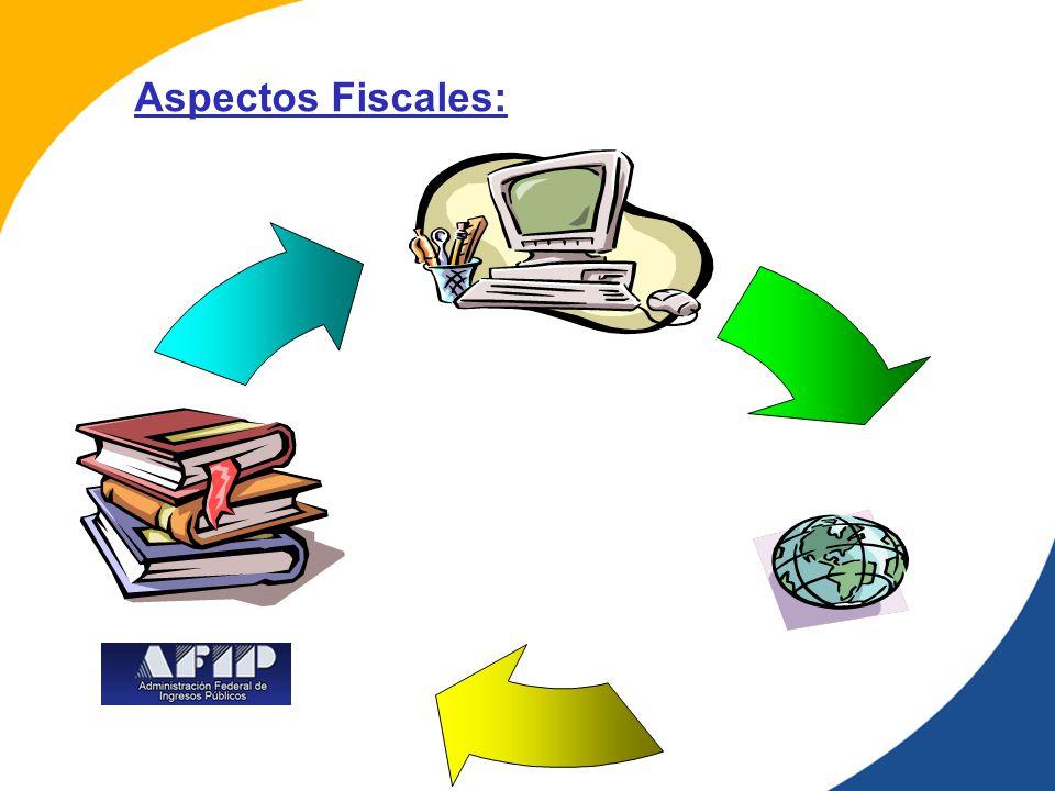 Aspectos Fiscales: Tecnología Normativ a Factura electrónica