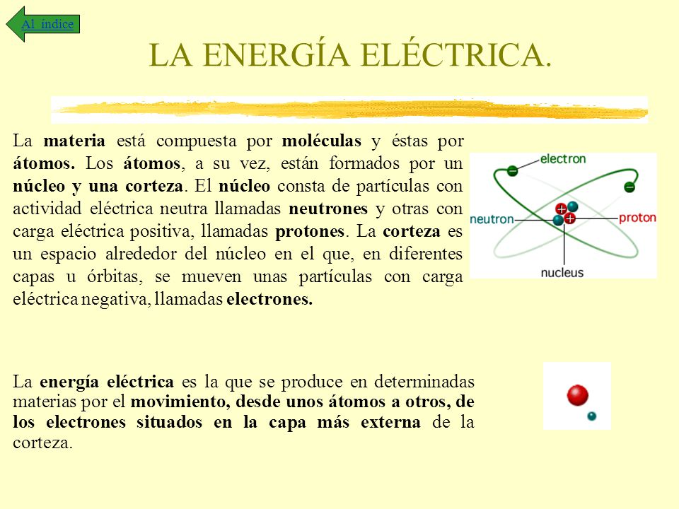 ELECTROMAGNETISMO I.