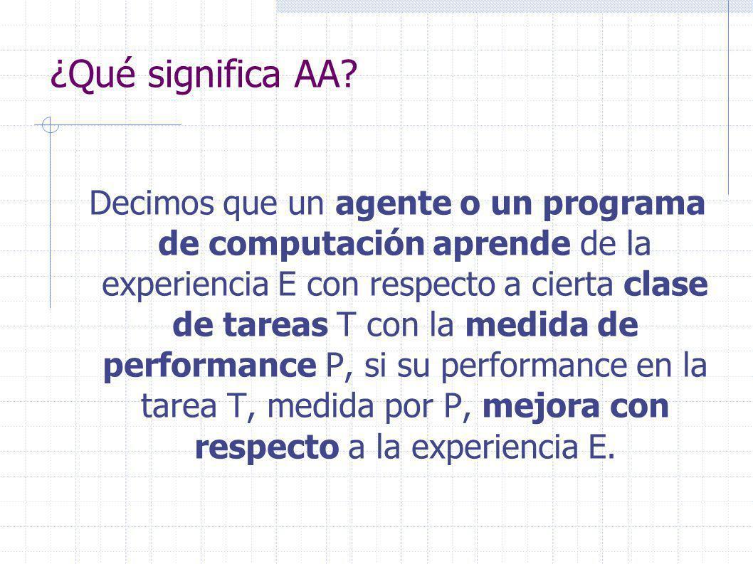 ¿Qué significa AA.