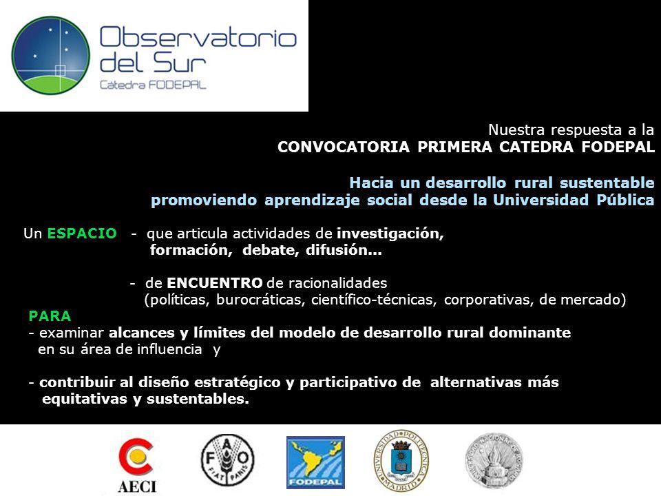 SEGUNDA ACTA ACUERDO COMPROMISO DE TRABAJO 2006-2007 Objetivo 3.