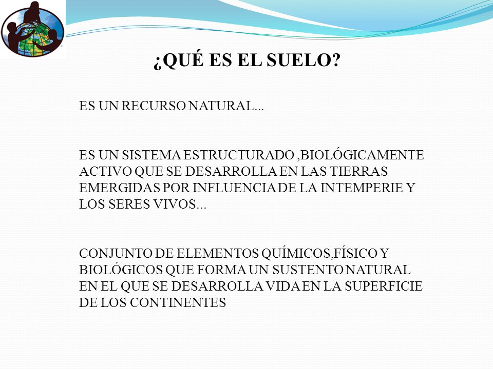 ESTUDIO DEL SUELO EN BASE AL PERFIL HORIZONTES O,A,B,C