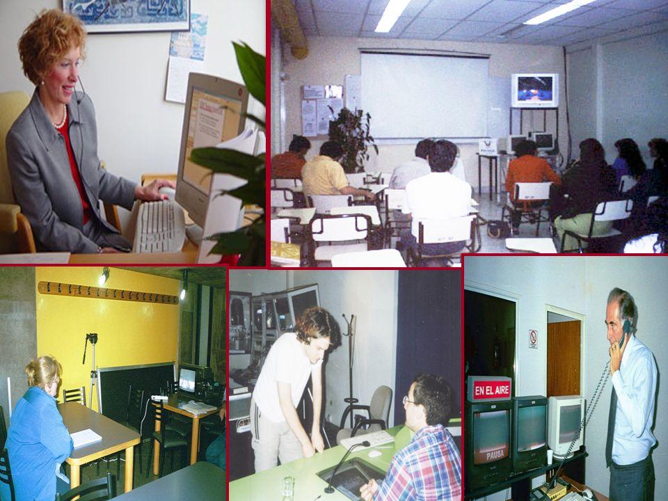Facultad de Estudios a Distancia y Educación Virtual I Universidad de Belgrano