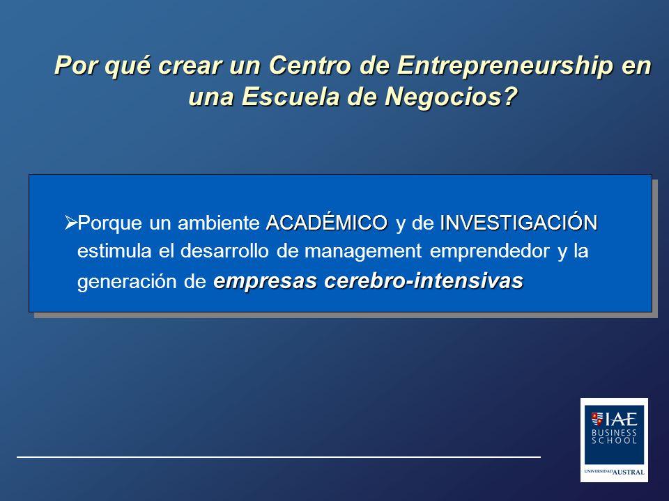 ¿Cuáles creen los expertos que son las fortalezas que ayudan al desarrollo del emprendedorismo en Argentina?