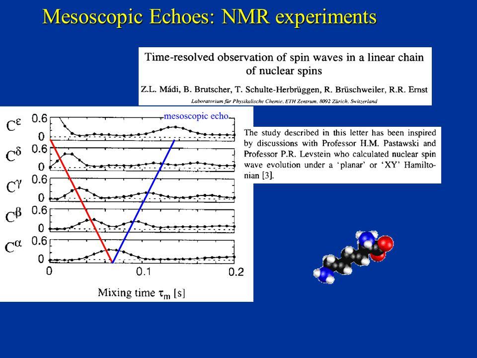 Ferrocene Cymantrene nuestros experimentos: redes de spines nucleares MBBA C 60 (ferrocene) 2 5CB cobaltocene 8CB