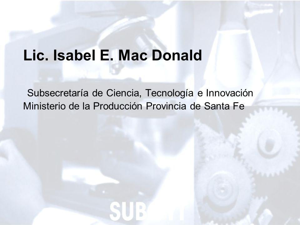 13 Lic. Isabel E.