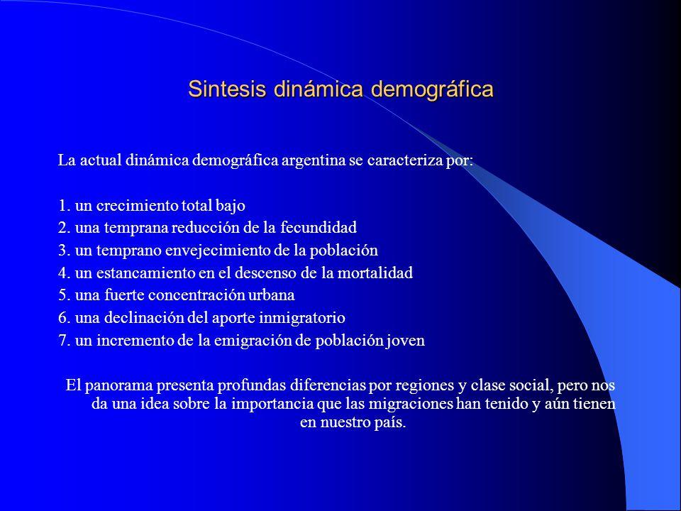 Conclusiones Nueva ley de migraciones Luego de la grave crisis del 2001 y del agotamiento del modelo neoliberal se perfila una nueva política migratoria en la Argentina al derogarse la ley militar y sancionarse una nueva normativa.