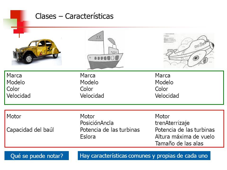 Marca Modelo Color Velocidad Motor PosiciónAncla Potencia de las turbinas Eslora Marca Modelo Color Velocidad Motor Capacidad del baúl Qué se puede no