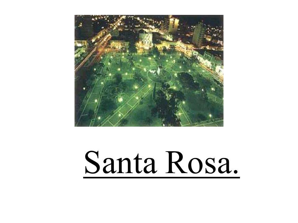 Santa Rosa.