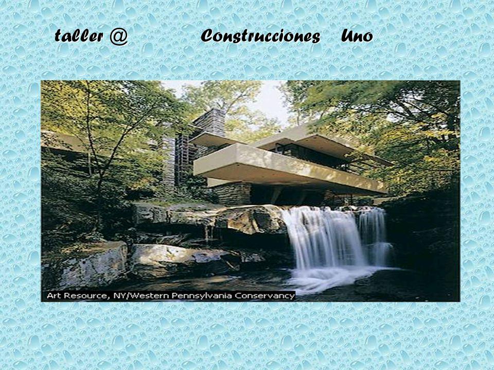 taller @ Construcciones Uno