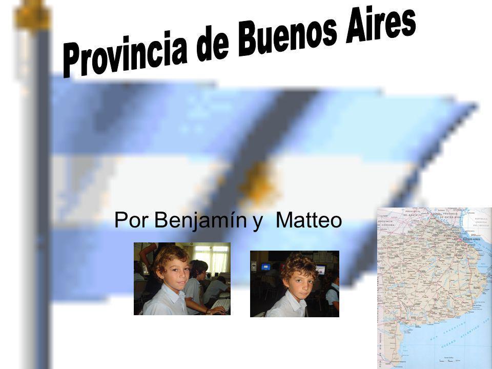 Límites de la provincia Mar Argentino Córdoba La Pampa Río de la Plata Entre Ríos Santa Fe Río Negro Gobernador Daniel Scioli Intendente de San Isidro Gustavo Posse