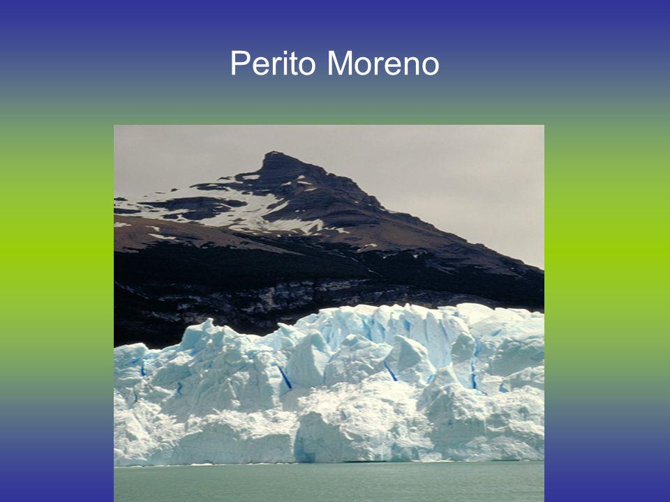 Cerro Torre Trek