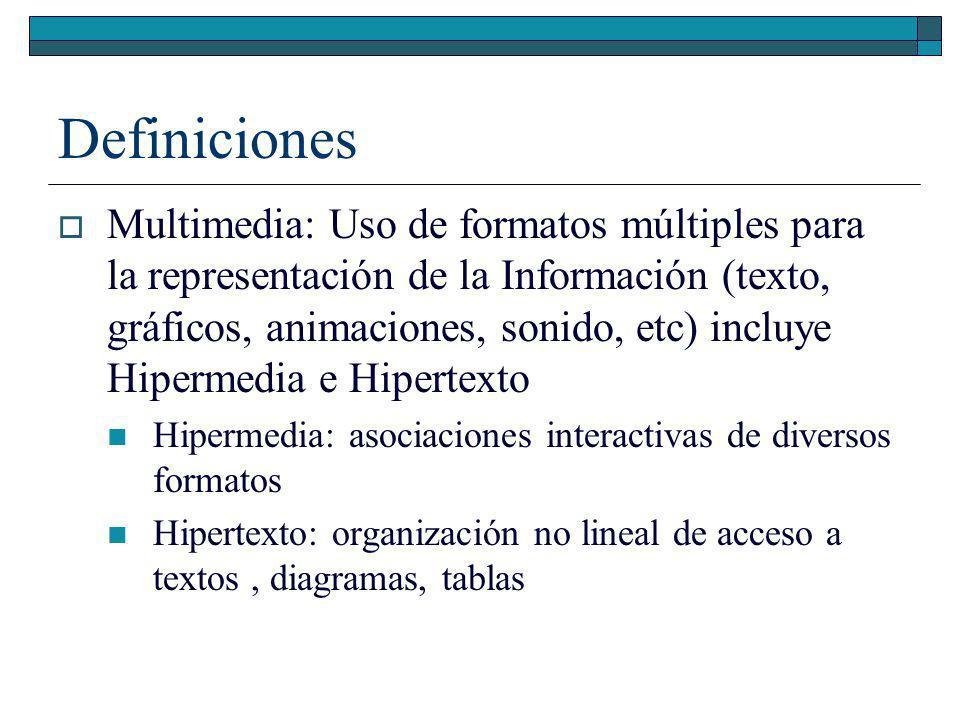 Metodología de Diseño Hipermedial de Material Educativo Un lenguaje sencillo para docentes para preparar materiales educativos hipermediales con infor