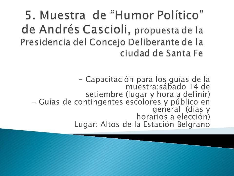 Prof.Oscar Caamaño 24 hs.
