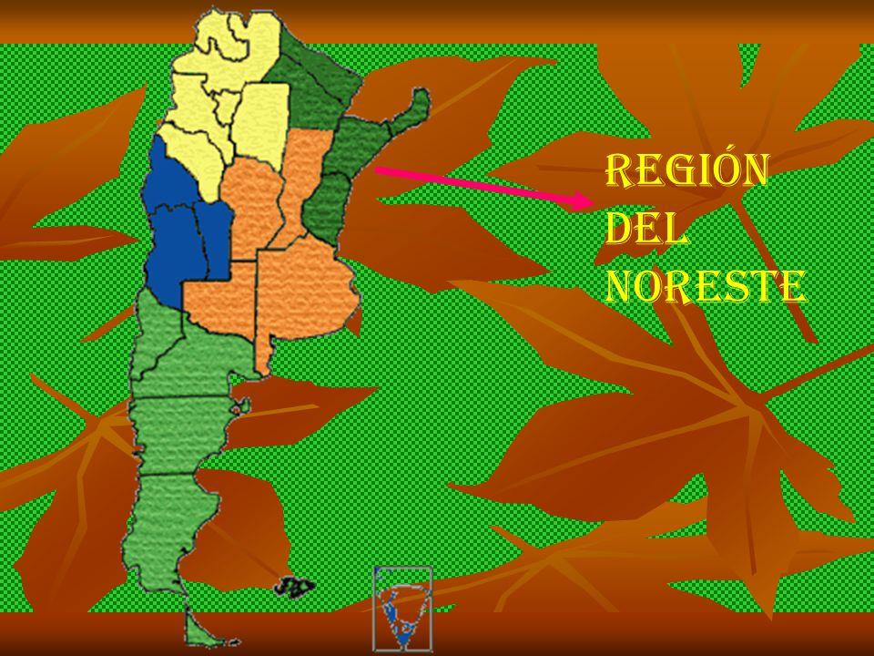 Región del noreste