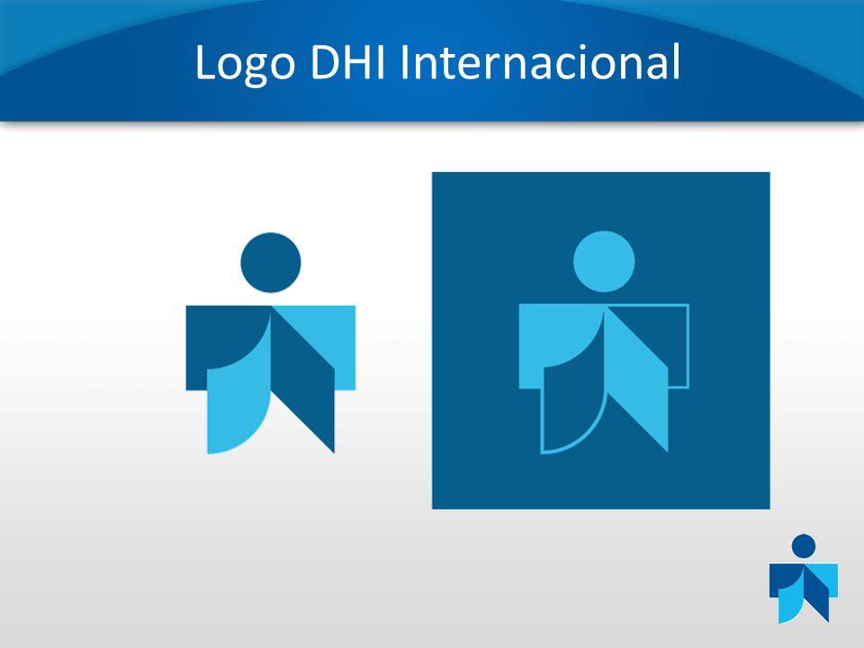 Logo DHI Internacional