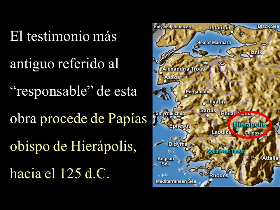 El viaje de Jesús a Jerusalén La salida de la Iglesia de Jerusalén hacia todos los pueblos