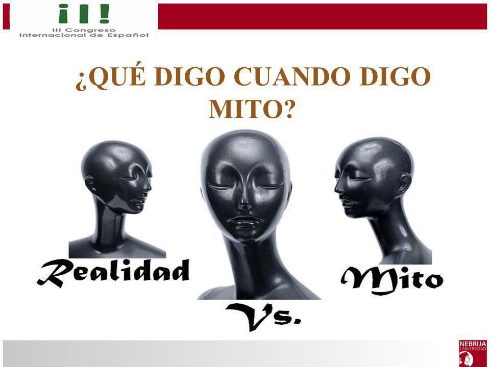 LOS ALUMNOS NECESITAN SOBRE TODO QUE SE LES EXPLIQUE LA GRAMÁTICA Mito cero
