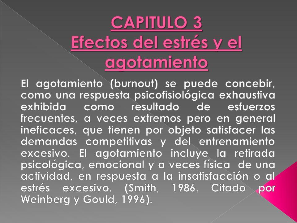 Lazarus y Folkman (1984.Citado por. Romero Carrasco, A.