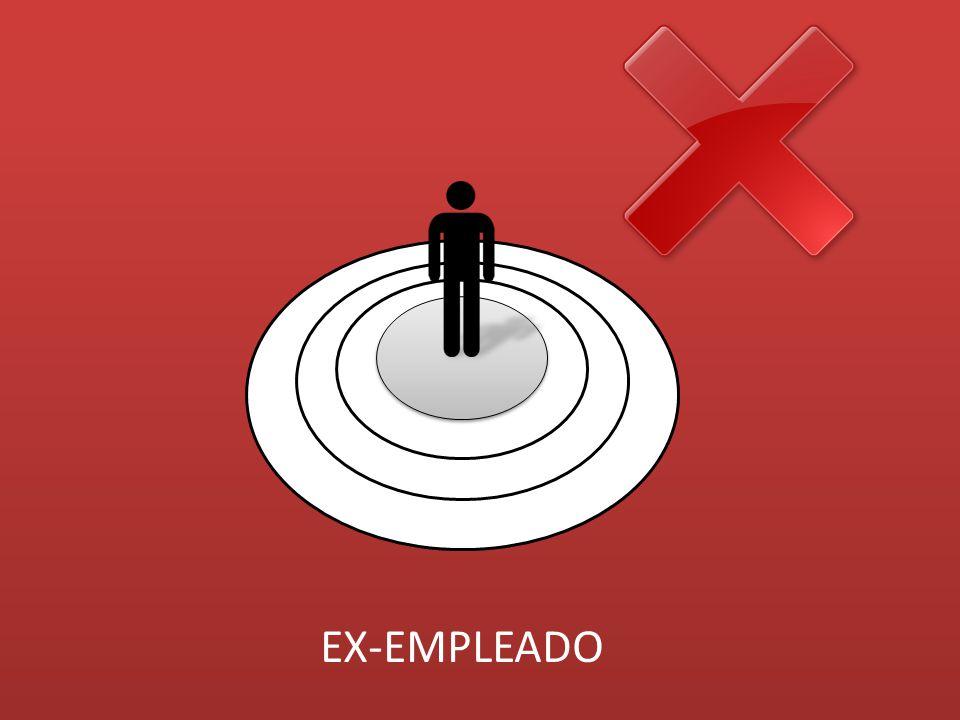EX-EMPLEADO
